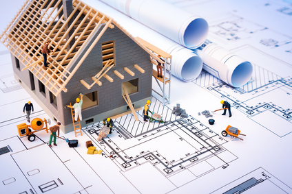 Albion Projects construction work and project management
